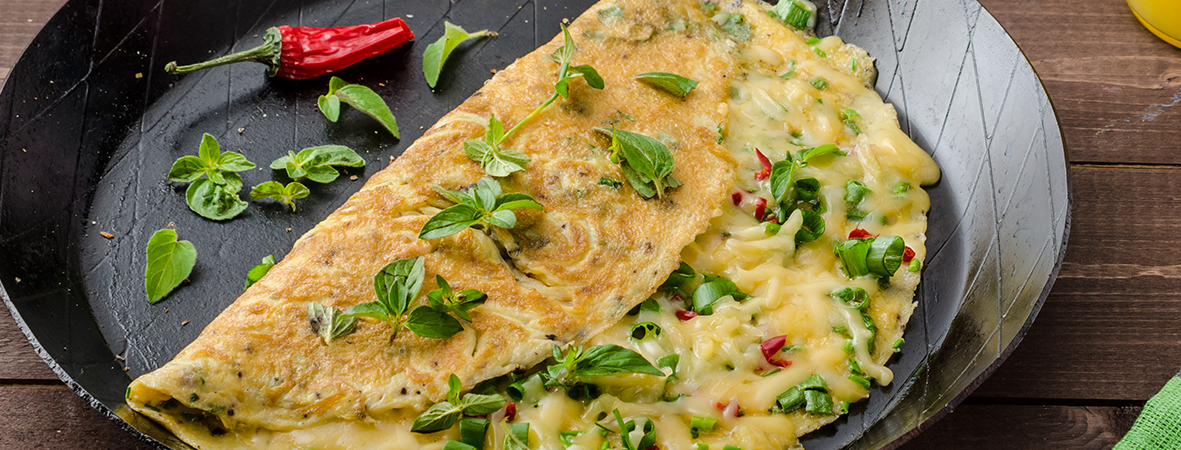 Savoury Filled Omelette Recipes By Women S Best